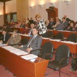 33. sjednica Gradskog vijeća