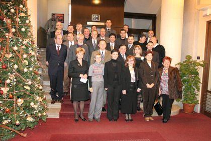 36 sjednica GV - zajednička slika