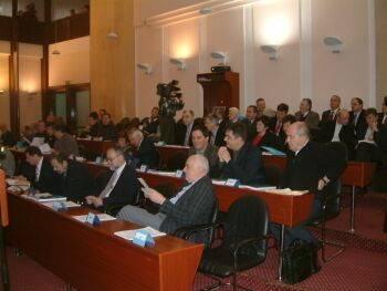 38. sjednica Gradskog vijeća