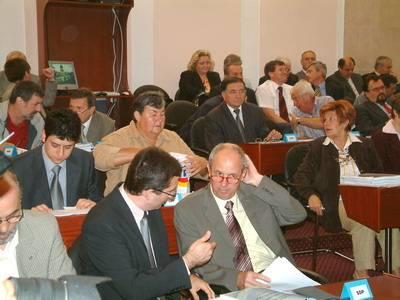 4. sjednica Gradskog vijeća
