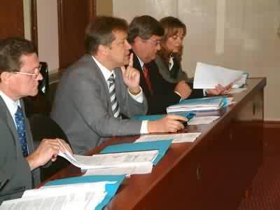 5. sjednica Gradskog vijeća