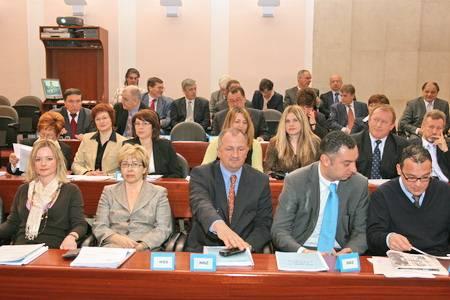 9. sjednica Gradskog vijeća