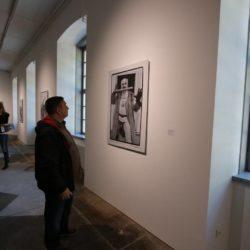 Jedan od eksponata prve retrospektivne izložbe o Tomislava Gotovca