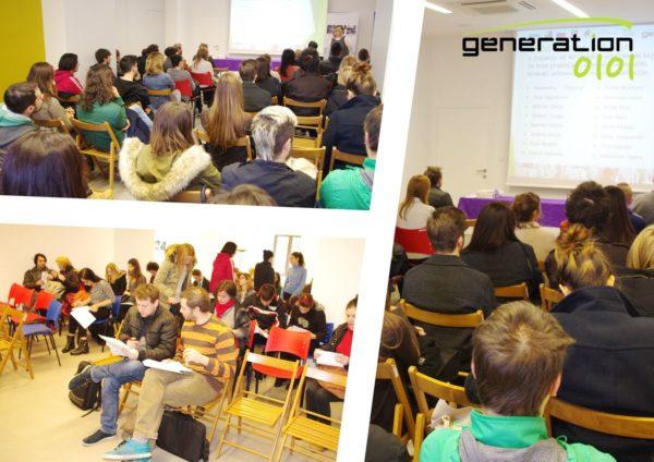Generation 0101