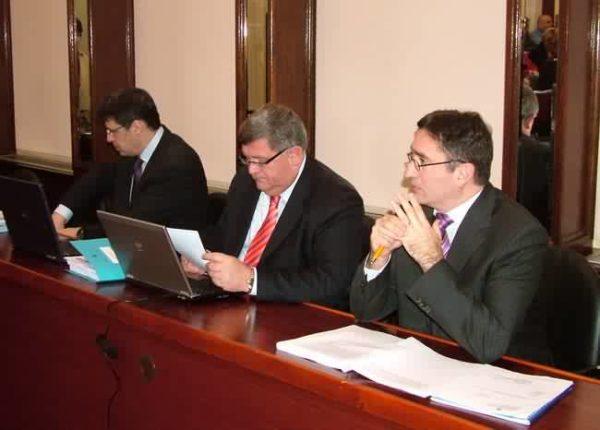 Jovanović, Obersnel, Matošević