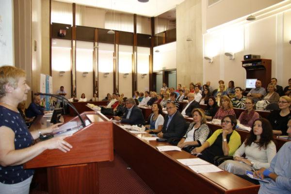 Konsenzus konferencija o zdravlju Grada Rijeke
