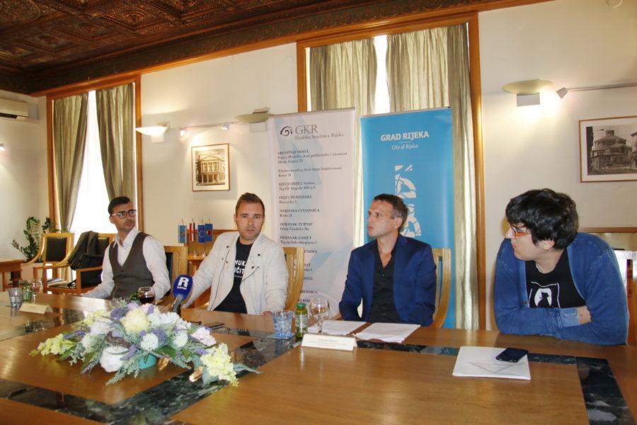 Objavljeni dobitnici književne nagrade Drago Gervais