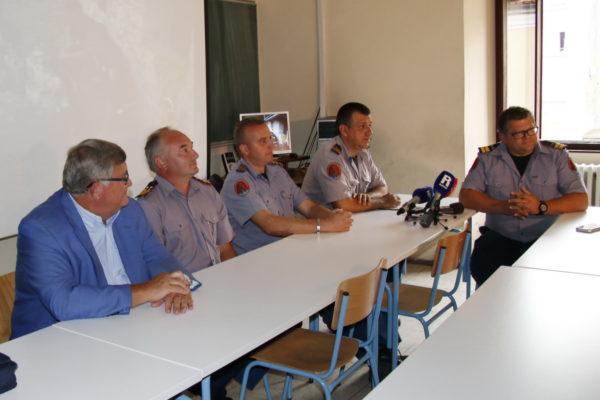 Riječki vatrogasci među najspremnijim postrojbama u Hrvatskoj