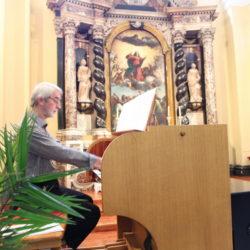 U Katedrali sv. Vida nastupio orguljaš iz Neussa