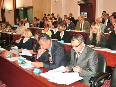 Sjednica Gradskog vijeća rujan 2007.