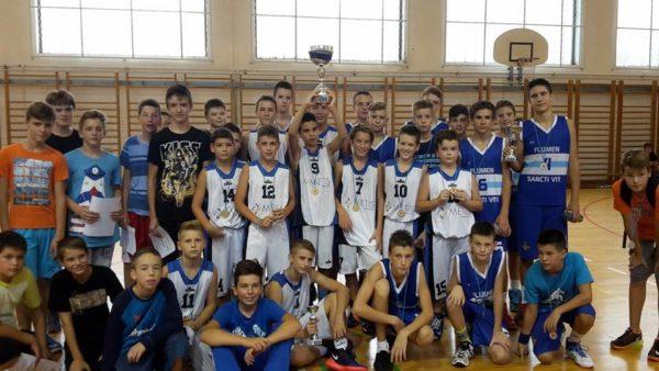 Košarkaški turnir, Mo Srdoči