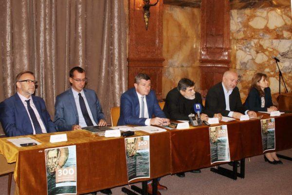 Najava programa obilježavanja 300 godina pravoslavlja u Rijeci