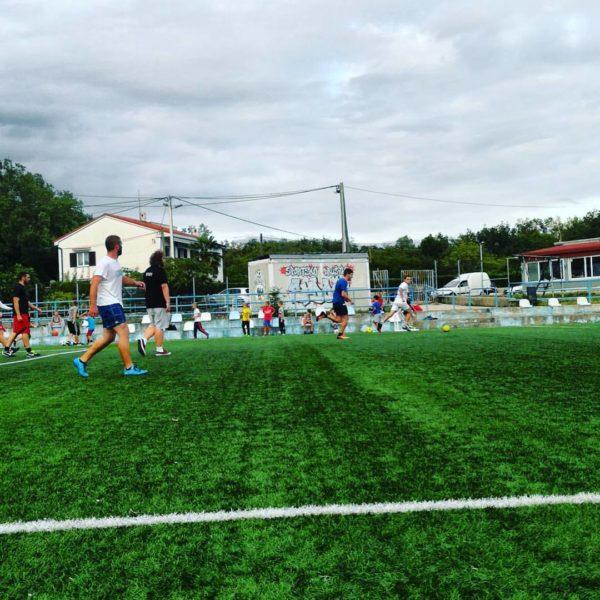 Nogometni turnir, MO Srdoči