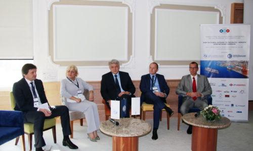 Konferencija Riječka luka kao ulazna vrata koridora Baltik Jadran
