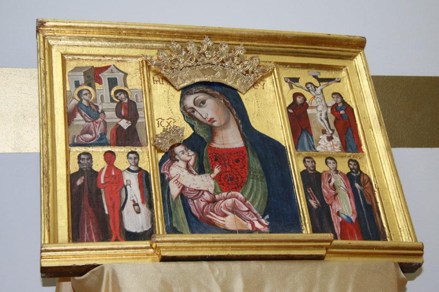 Znanstveni skup u povodu obilježavanja 650. godina dolaska slika Majke Božje na Trsat