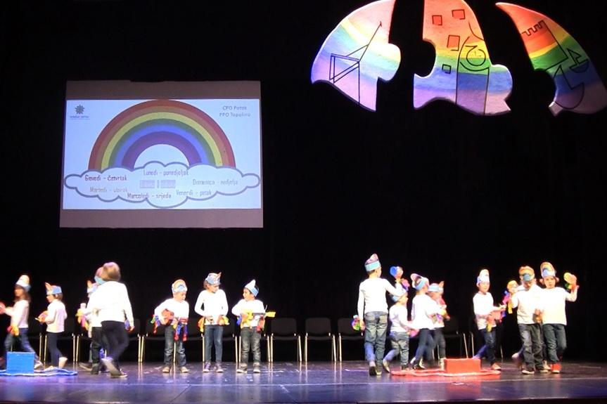 15. festival stvaralaštva djece s teškoćama u razvoju