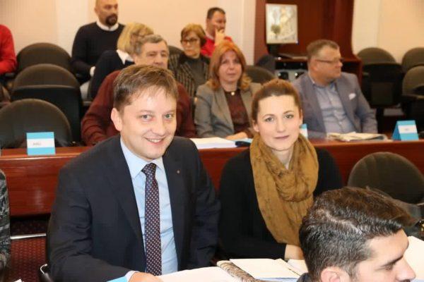 Andrej Poropat i Morana Jokić