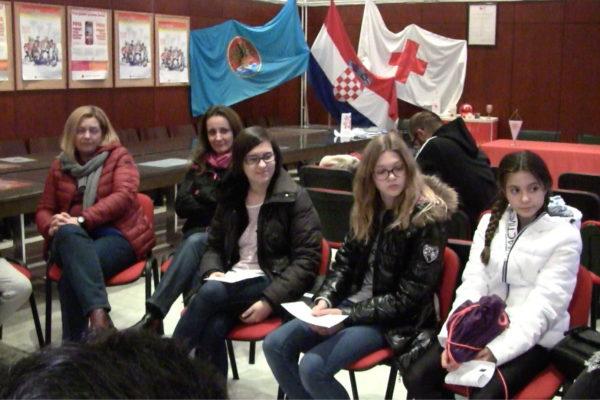 Učenici iz OŠ-SE San Nicolo iz prve ruke saznali o problemu migracija