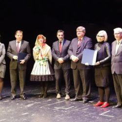 Jubilarna nagrada za KD Čistoća