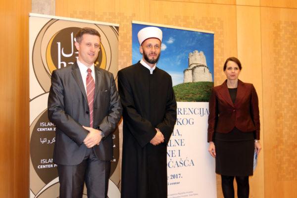 Konferencija o vjerskom turizmu (1)