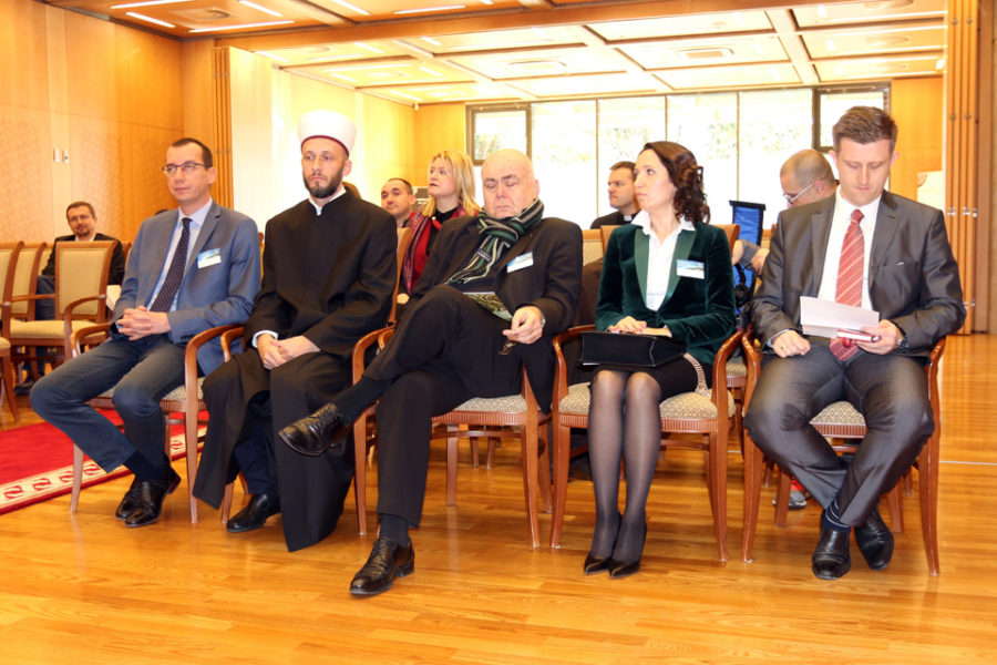 Konferencija o vjerskom turizmu (2)