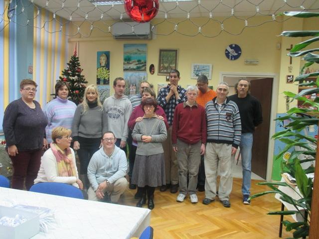 Posjet VMO Brajda-Dolac - Udruzi Klub Srce