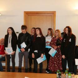 Učenici ŠPUR-a sudjelovali u uređenju izloga