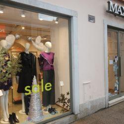 Trgovina Max&Co, Korzo 6a