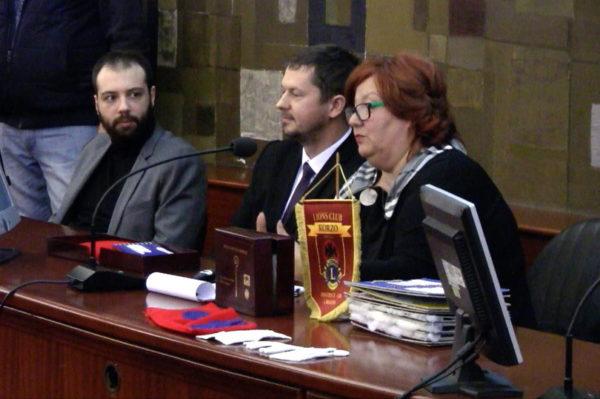 Josip Šore, Sven Maričić i Jasna Vuković-Žunič