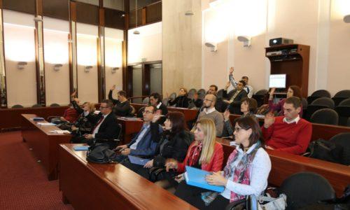 Sastanak Partnerskog vijeća UAR