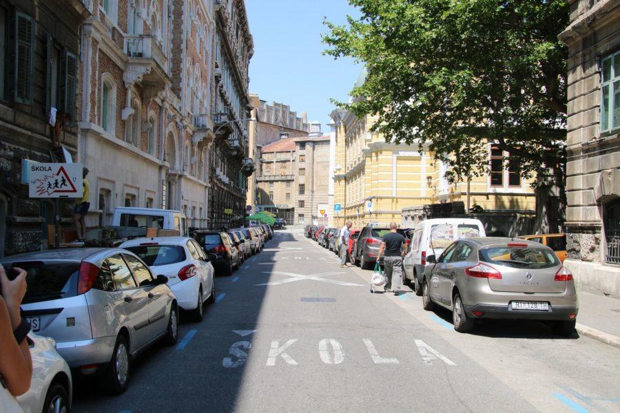 Ulica Dolac