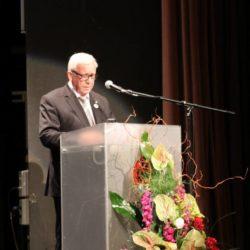 Predsjednik komore Rijeka prof.dr.sc. Vidoje Vujić