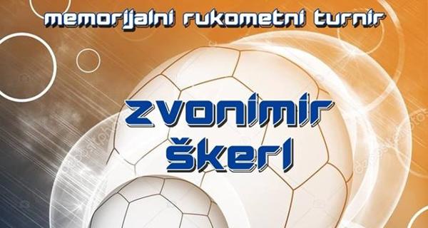 """26. memorijalni turnir """"Zvonimir Škerl"""""""