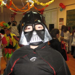 Darth Vader - gost iz svemira