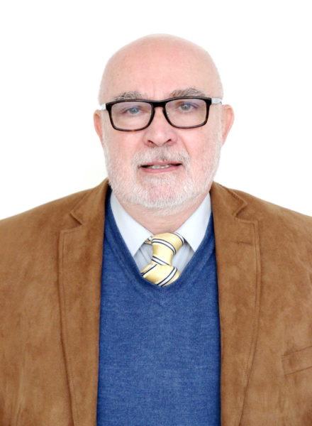 dr. sc. Ivan Mencer