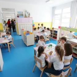 Omogućen boravak za 10 skupina djece