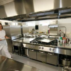 Centralna kuhinja kapaciteta 500 obroka