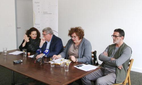 Predstavljanje postignutih rezultata EPK 2020.