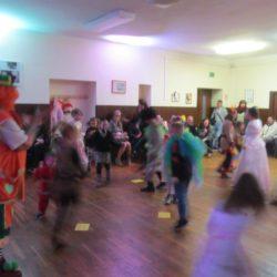 Maškarani ples - Dječja maškarana zabava