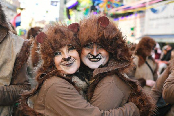 Međunarodna karnevalska povorka