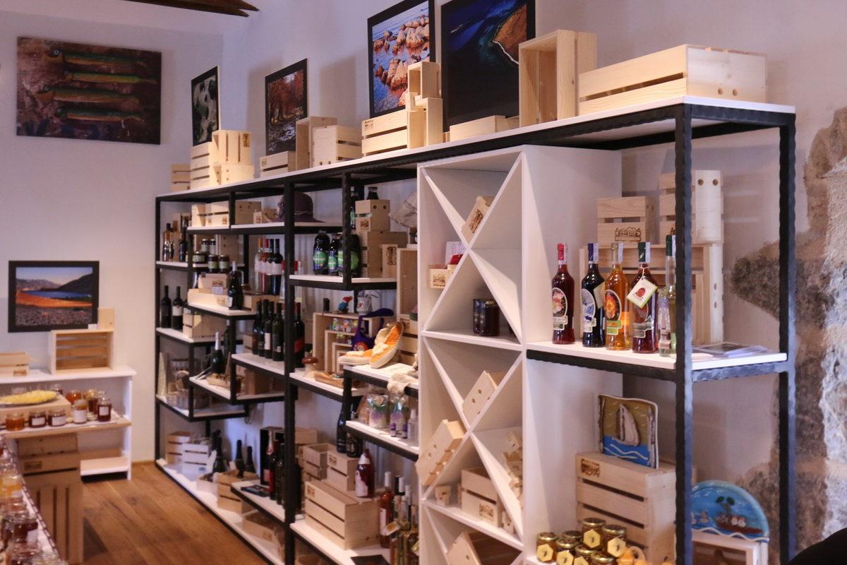 Otvoren Centar za autohtone proizvode