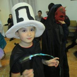 note u šeširu