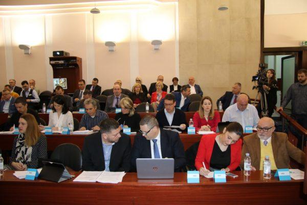 Izmjenama Odluke o komunalnoj naknadi prihodi proračuna za 2018. godinu povećali bi se za 12 milijuna kuna