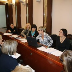 Radionice projekta Rijeka- Zdravi grad