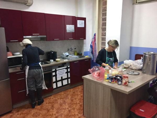 Priprema obroka