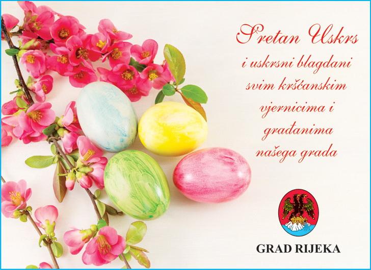 sretan uskrs i Sretan Uskrs – Grad Rijeka sretan uskrs i