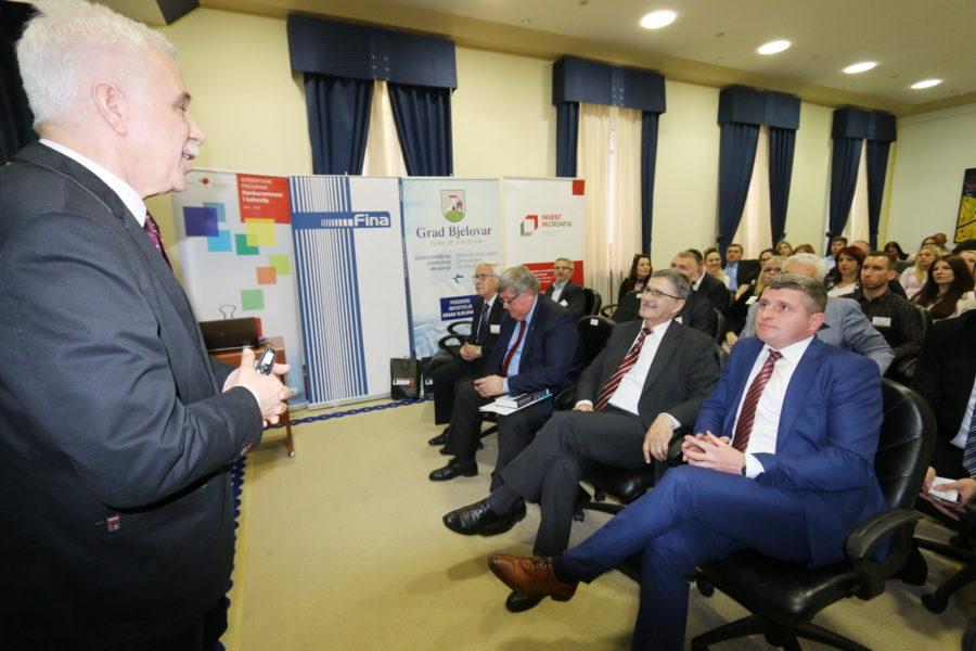 Investicijski forum Istre, Primorja i gorske Hrvatske