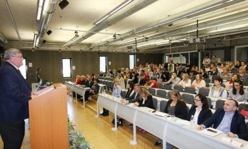 Konferencija Obrazovanje za demokraciju