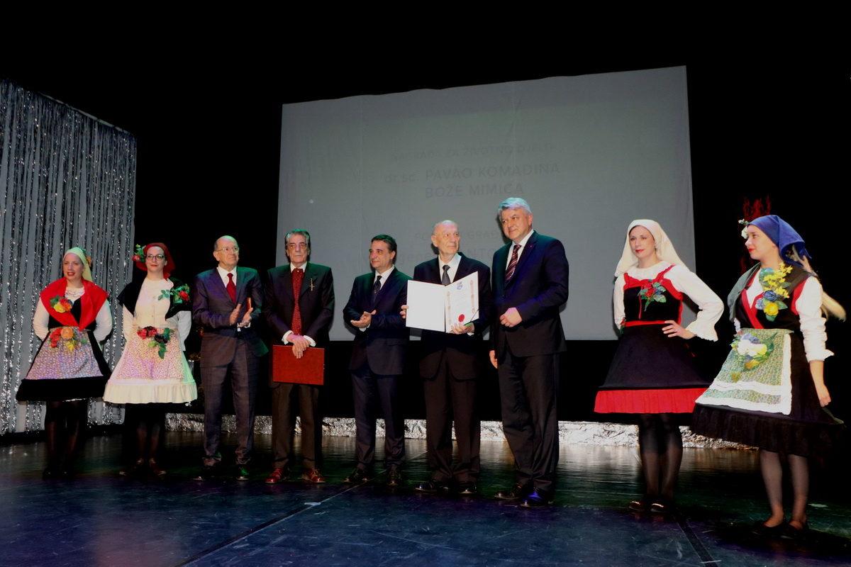 Obilježeno 25 godina Primorsko-goranske županije