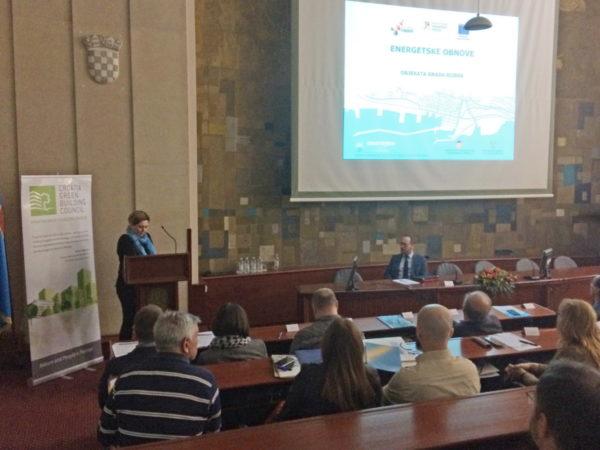 Grad Rijeka već treću godinu provodi energetsku obnova zgrada uz potporu fondova EU